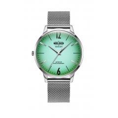 Reloj Welder SLIM WRS406 Hombre Acero Multicolor