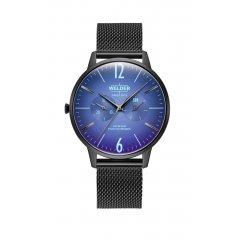 Reloj Welder SLIM WWRS401 Hombre Acero Multicolor