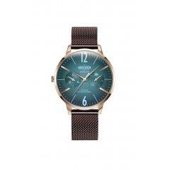 Reloj Welder SLIM WWRS610 Mujer Acero Multicolor