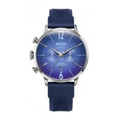 Reloj Welder WWRC514 WELDERMOODY Hombre Azul Caucho