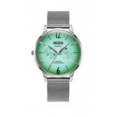 Reloj Welder WWRS400 SLIM Hombre Acero