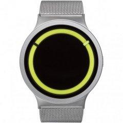 thumbnail Reloj Ziiiro Eclipse Metallic Z0012WBR Hombre Negro Malla