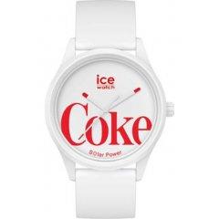 Reloj Ice-Watch IC018513 Coca-cola white medium