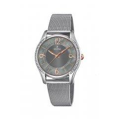 Reloj Festina Boyfriend F20420/2 malla de acero