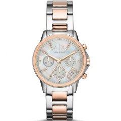 Reloj Armani Exchange AX4331 Active women acero