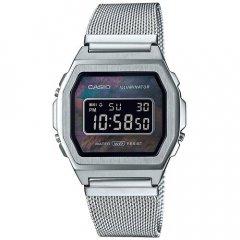 Reloj Casio Vintage A1000M-1BEF hombre gris