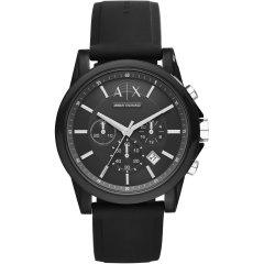 Reloj Armani Exchange AX1326 Smart men silicona