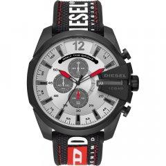Reloj Diesel DZ4512 Advanced men silicona y acero