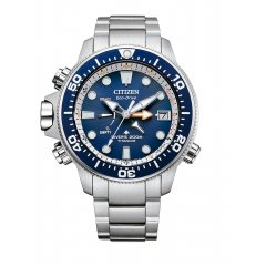 Reloj Citizen BN2041-81L Aqualand eco drive