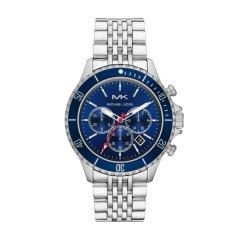 Reloj Michael Kors Mens men MK8896 acero azul