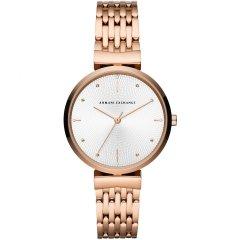 Reloj Armani Exchange AX5901 Smart na women acero