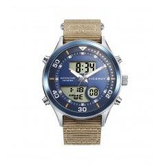 Reloj Viceroy Next_bh 41101-34 niño acero y nylon