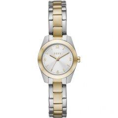 Reloj DNKY NY2922 Watch na women acero bicolor