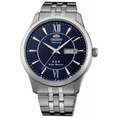 principal Reloj Orient FAB0B001D9 Acero Hombre Automático