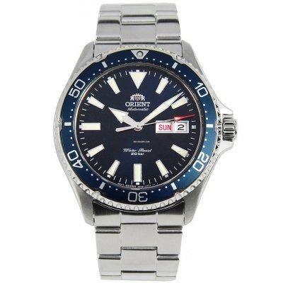 principal Reloj Orient RA-AA0002L19B Hombre Acero Automático