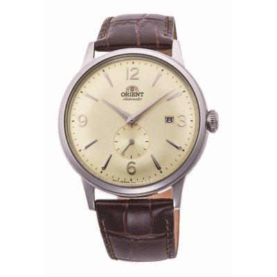principal Reloj Orient RA-AP0003S10B Hombre Acero Automático