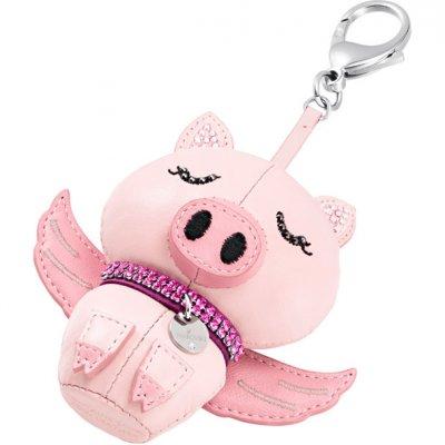 principal Accesorio para bolso SWAROVSKI 5457470 mujer rosa