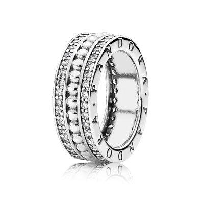anillo de mujer pandora