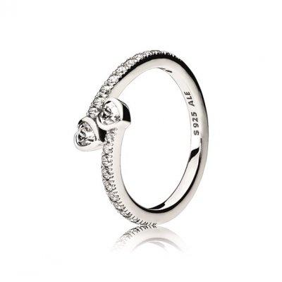 anillo pandora mujer