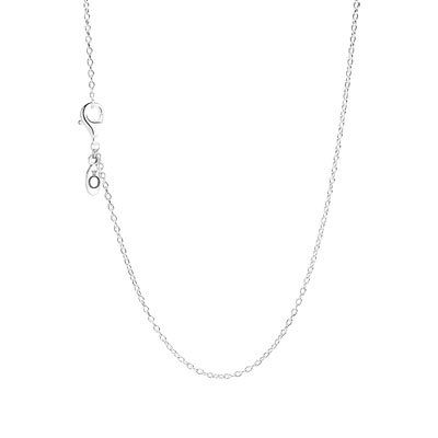principal Cadena Pandora 590515-45 Mujer  Plata  Collar