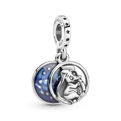 principal Charm colgante Pandora 799405C01 dulces sueños