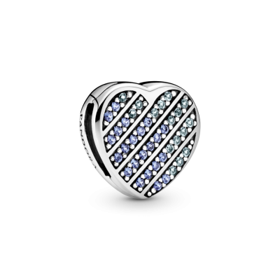 principal Charm reflexions Pandora 799346C01 mujer plata
