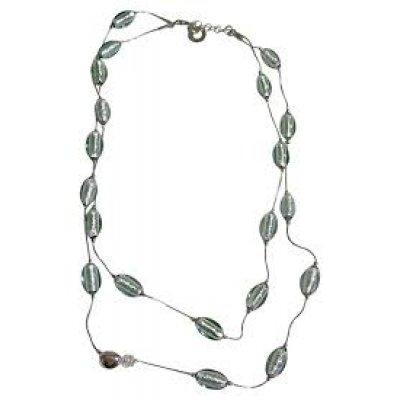principal Collar Antica Murrina CO513A12 mujer cristal de murano Pandora