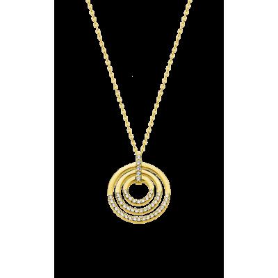 principal Collar LOTUS Silver Pure Essential LP1755-1/3 mujer plata