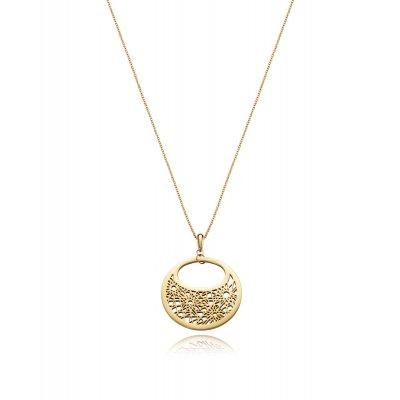principal Collar Viceroy 75115C01012 mujer dorado