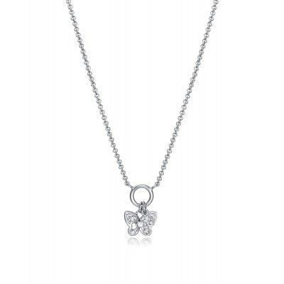 principal Collar Viceroy Trend 85023C000-38 plata mujer