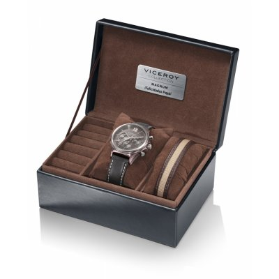 principal Pack reloj + pulsera Viceroy Magnum 471109-99