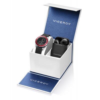 principal Pack reloj+auriculares VICEROY Next 401235-50
