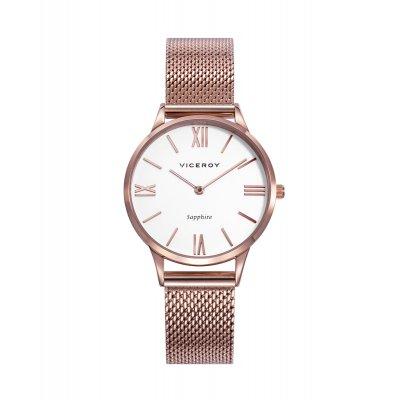 principal Pack reloj+brazalete VICEROY Grand 471278-03 rosa