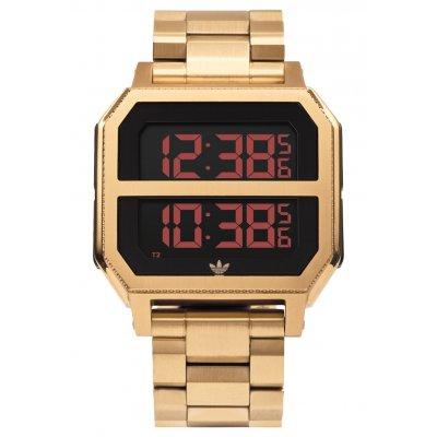 principal Reloj adidas Archive__MR2 All Gold Z21502-00 mujer Acero