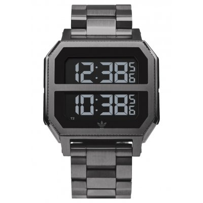 principal Reloj adidas Archive_MR2 All Gunmetal Z21632-00 hombre Acero
