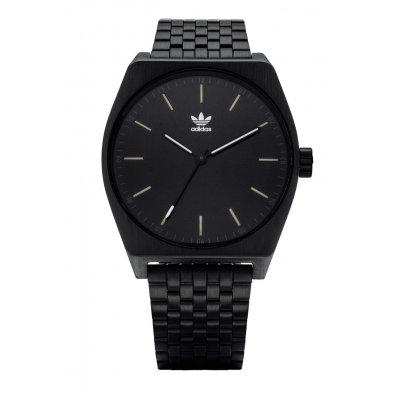 principal Reloj adidas Process_M1 All Black Z02001-00 unisex negro