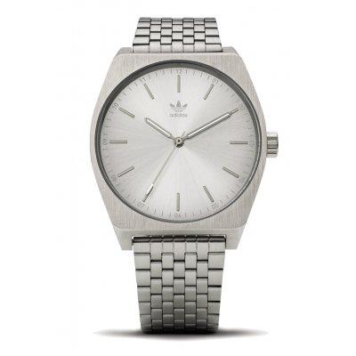 principal Reloj adidas Process_M1 All Silver Z021920-00 unisex plateado