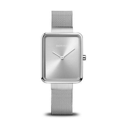 principal Reloj Bering 14528-000 mujer acero
