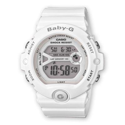 principal Reloj Casio Baby-G BG-6903-7BER Hombre Blanco Silicona