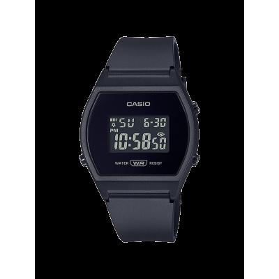 principal Reloj Casio Collection LW-204-1BEF unisex