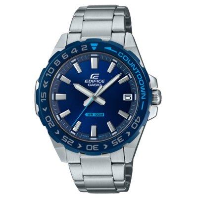 principal Reloj Casio Edifice Classic EFV-120DB-2AVUEF Hombre Azul
