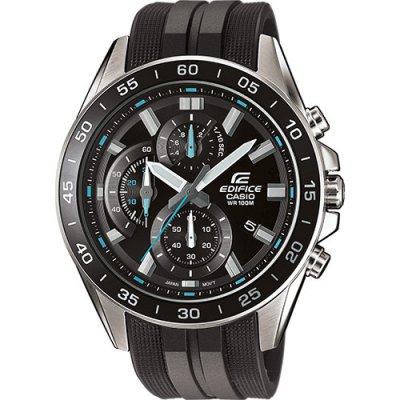 principal Reloj Casio Edifice EFV-550P-1AVUEF hombre resina