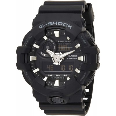 principal Reloj Casio G-Shock GA-700-1BER hombre resina