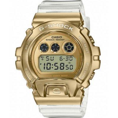 principal Reloj Casio G-SHOCK GM-6900SG-9ER acero y resina