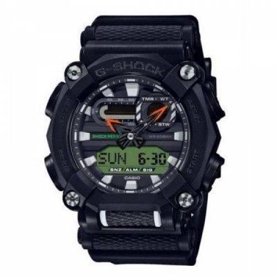 principal Reloj Casio G-Shock Limited GA-900E-1A3ER hombre