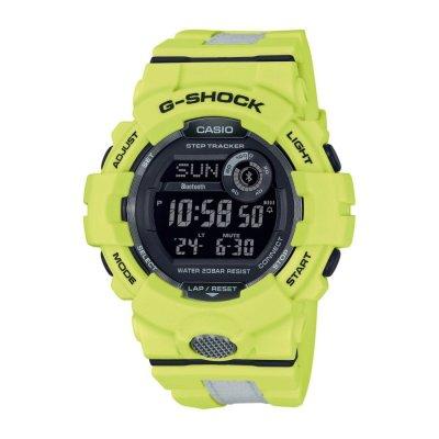 principal Reloj Casio G-Shock Trending GBD-800LU-9ER Bluetooth Smart