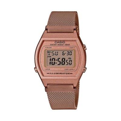 principal Reloj Casio Vintage Edgy B640WMR-5AEF unisex