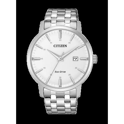principal Reloj Citizen Caballero 3 agujas BM7460-88H
