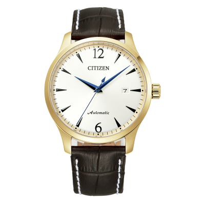 principal Reloj Citizen Off Collection 2020 NJ0118-16A Eco-Drive hombre