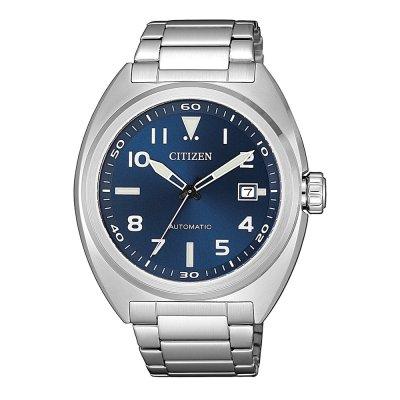 principal Reloj Citizen Off collection NJ0100-89L acero